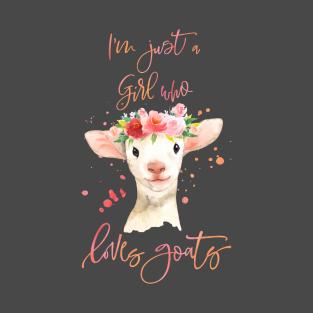 Goat Quote T-Shirts | TeePublic