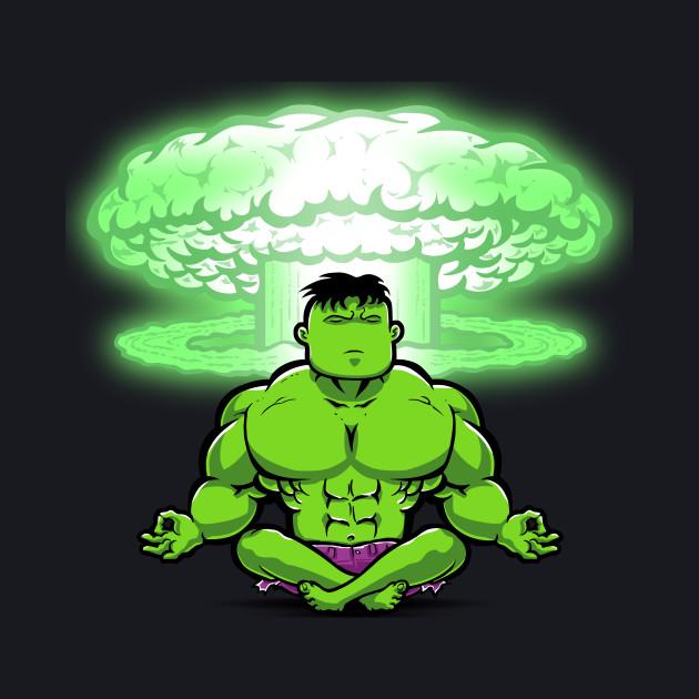 Megaton Meditation
