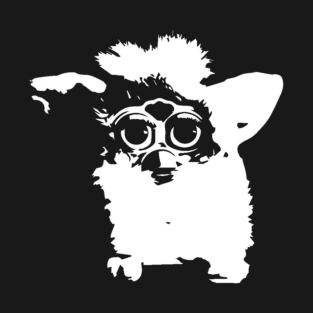 Furby T-Shirts | TeePublic UK
