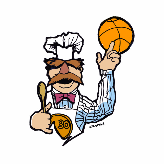 Swedish Chef Curry