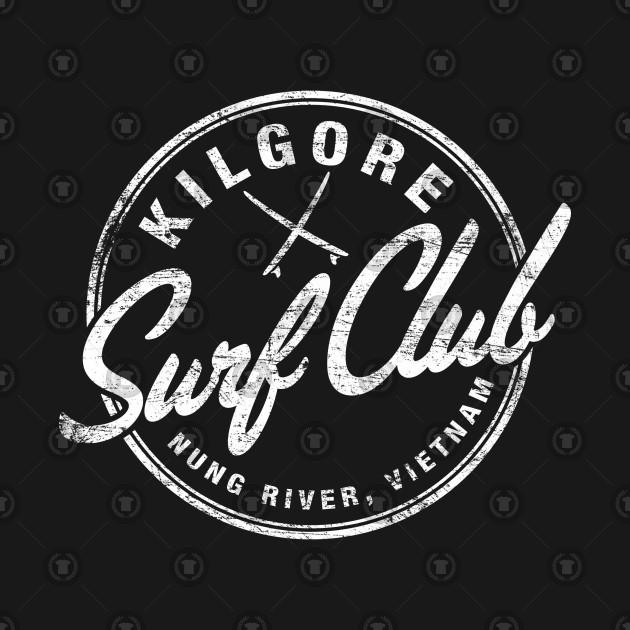 Kilgore Surf Club