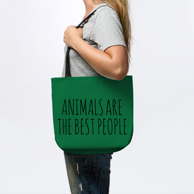AnimalsAreTheBestPeople