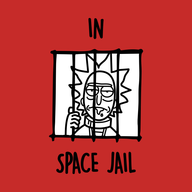 In Space Jail