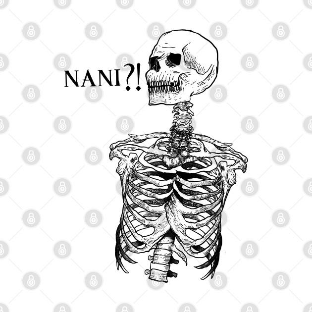 NANI ?!!