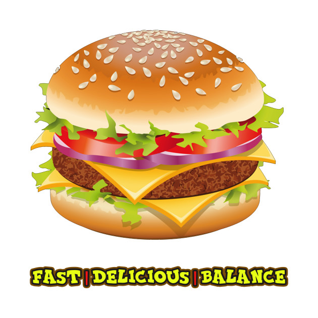Give Me A Burger