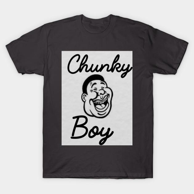 8cf9a457ba3e8 Chunky boy