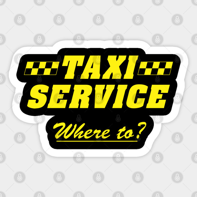 Image result for where to? taxi