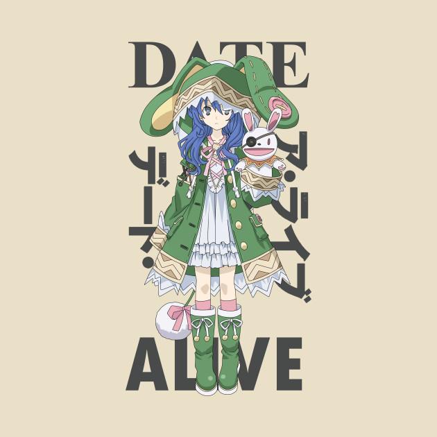 Yoshino - Date A Live