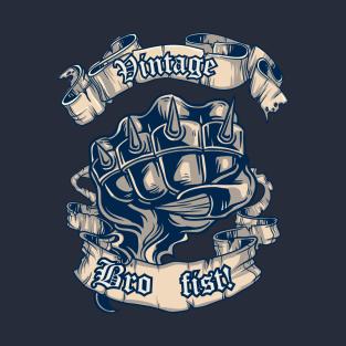 Bro Fist t-shirts