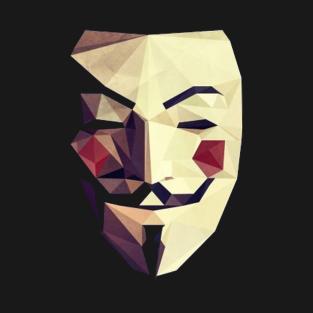 Polygon anonymous