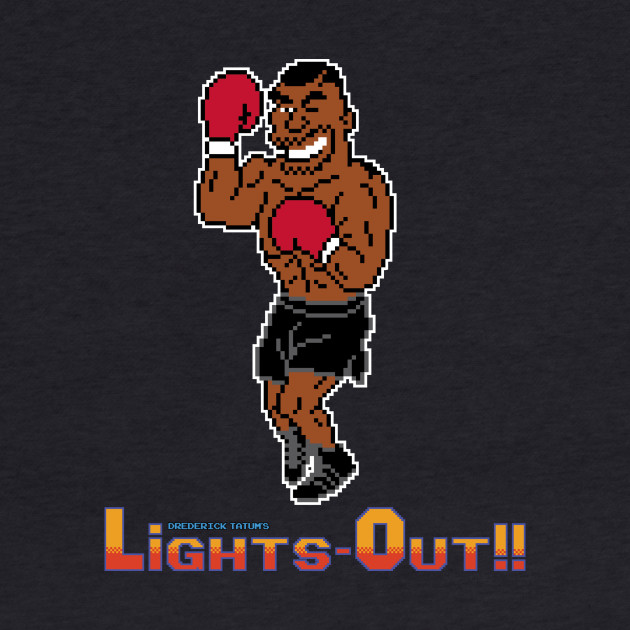 Lights-Out!!