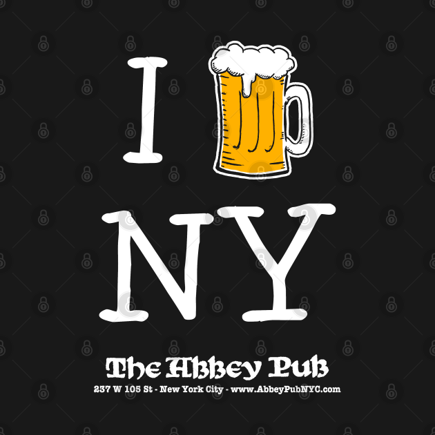 I Beer New York