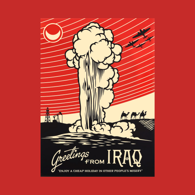 Holiday in Iraq
