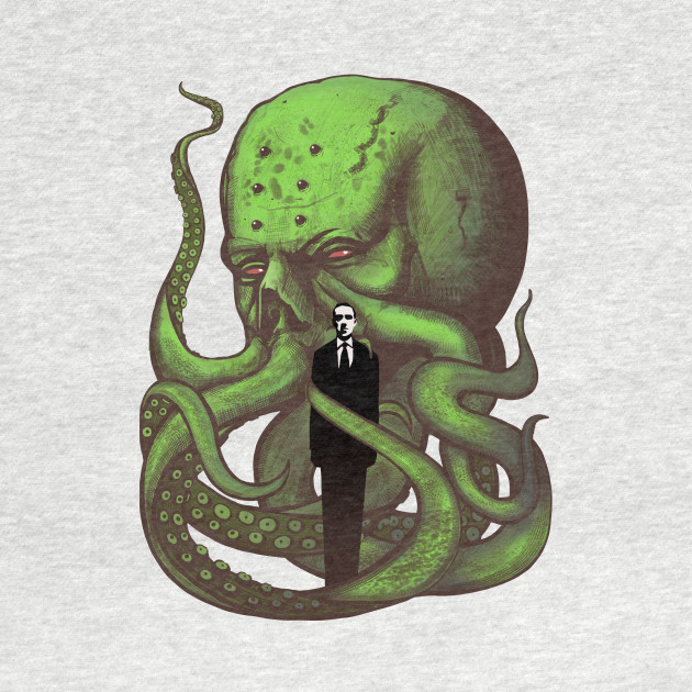 Cthulhu and Master