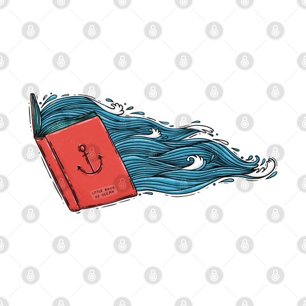 Little Book of Ocean
