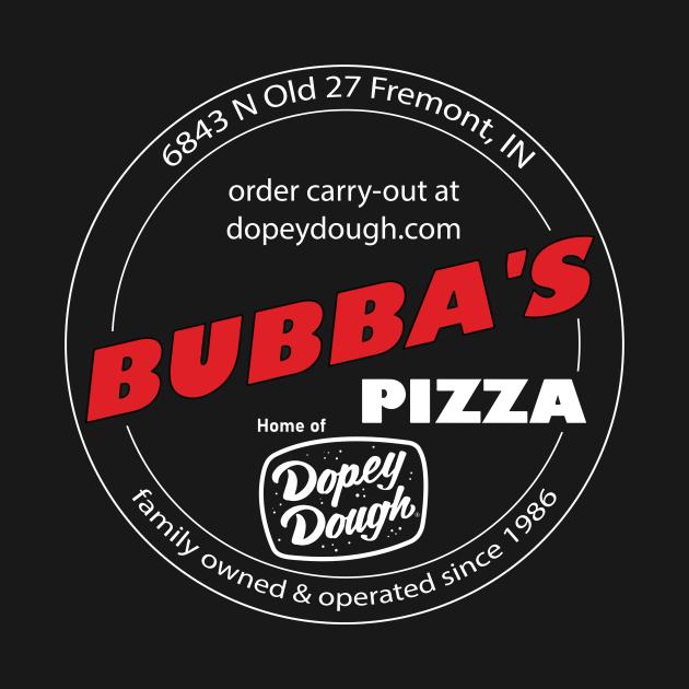 Bubba's Pizza