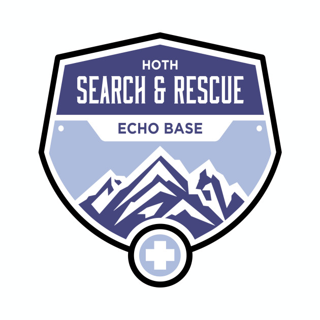 Hoth Search and Rescue