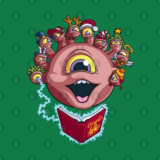 Behold the Seasonal Cheer