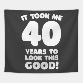 Funny Birthday Sayings Tapestries