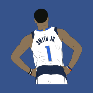 online store 72747 9f59b Dennis Smith Jr T-Shirts | TeePublic