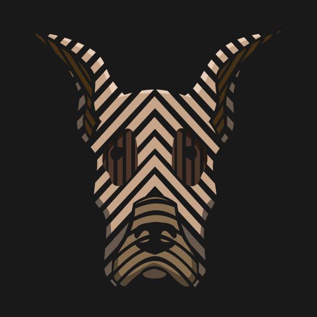 Dobermann Dog Lover Pets