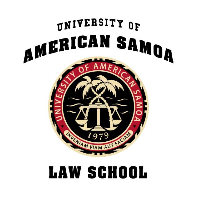 BCS - University of American Samoa Law School