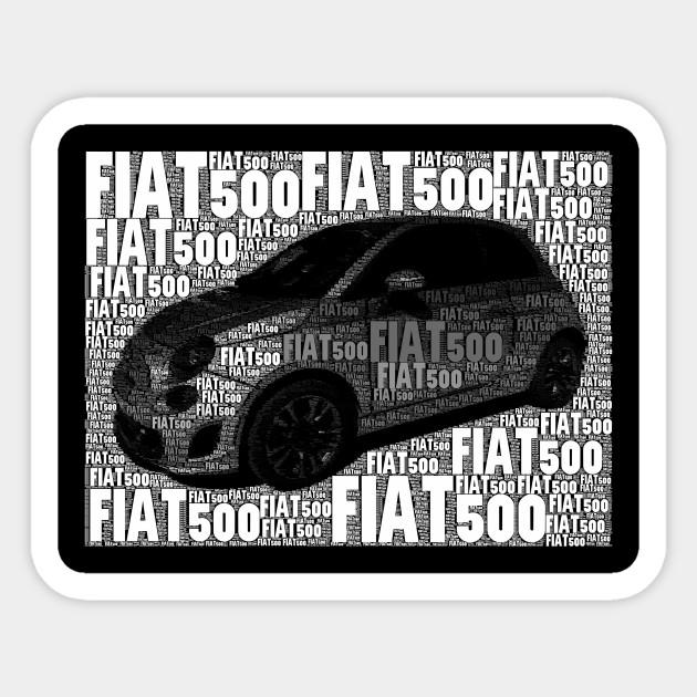 Fiat Word Photo