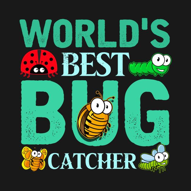 Bug Hunter Kids Shirt Insect Shirt Novelty Kids Shirt
