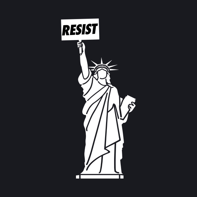 Resist for Liberty