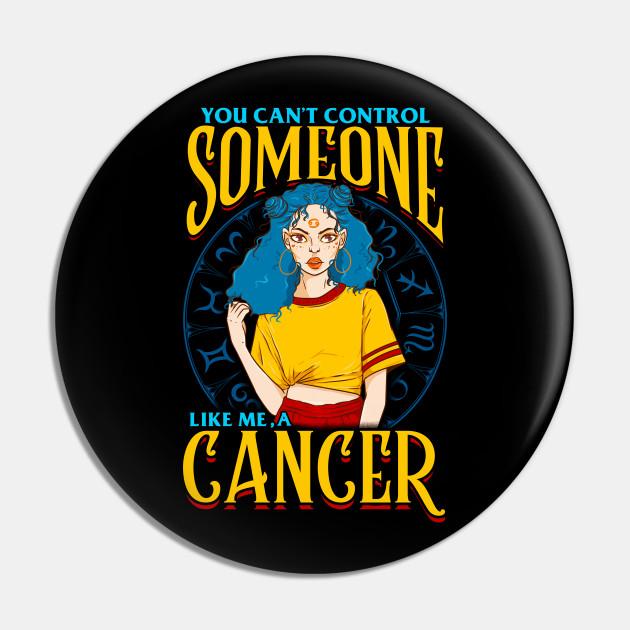 A Cancer Girl