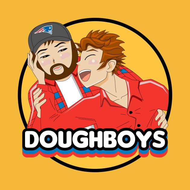 Doughboys Kawaii