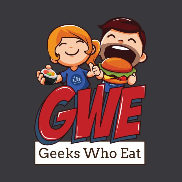 Geeks Who Eat