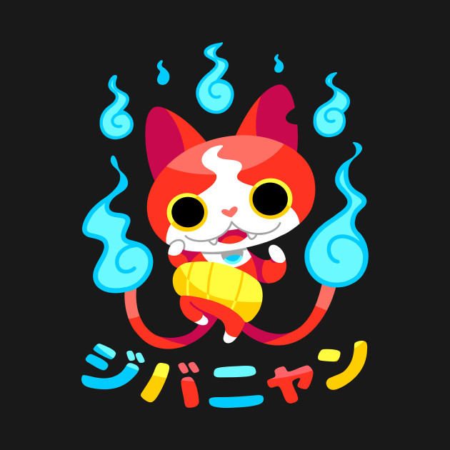 Yokai Kitty