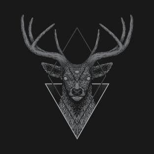 Dark Deer t-shirts