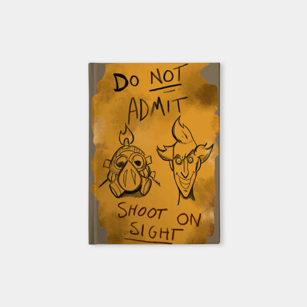 Inconspicuous Disguise