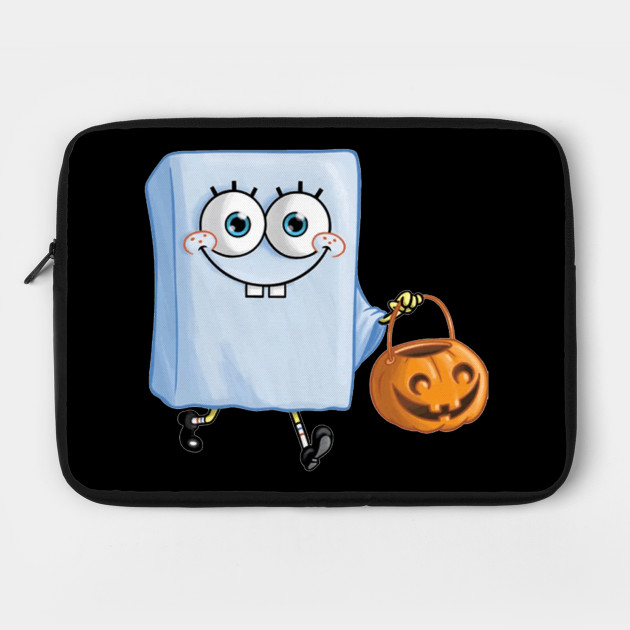 sponge bob helloween
