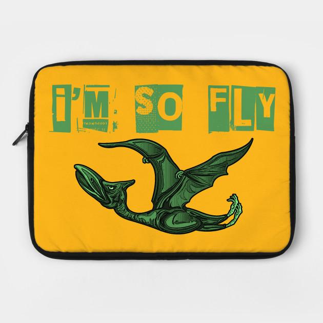 I'm so fly Pterodactyl shirt