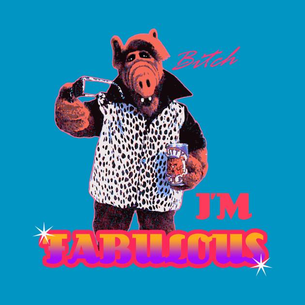 Fabulous ALF