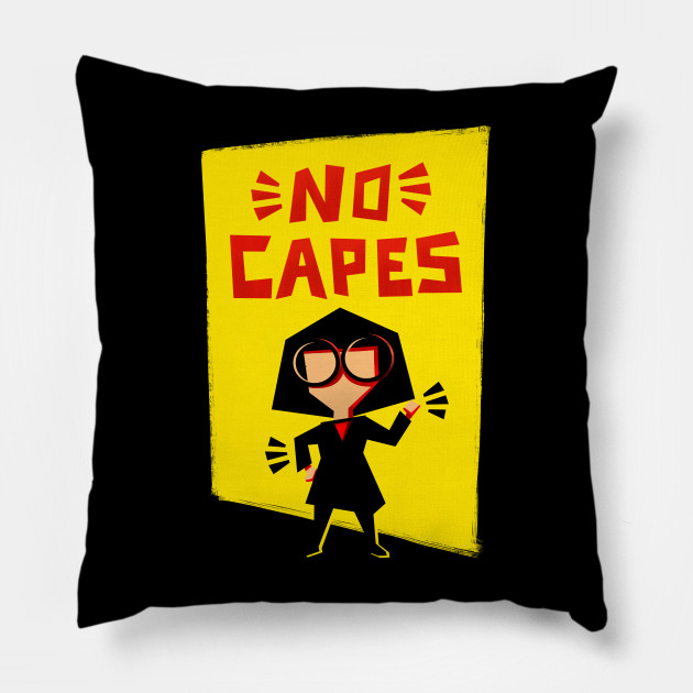 No Capes!