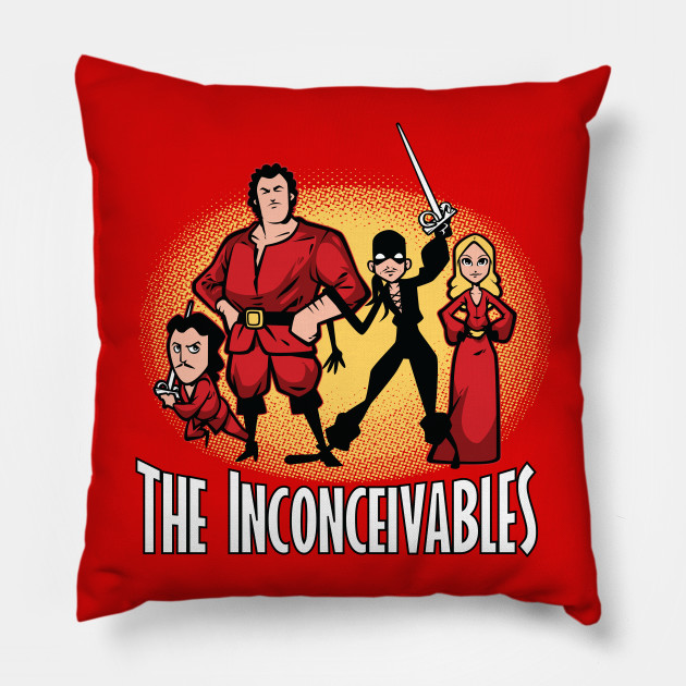 The Inconceivables