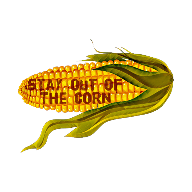 Hoosier Homicide Stay out of the Corn