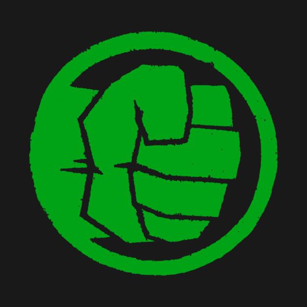 Hulk Fist Bump Heroes Kids Hoodie Teepublic