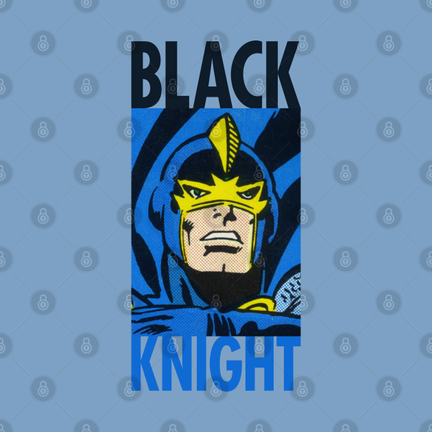 Defender: Black Knight