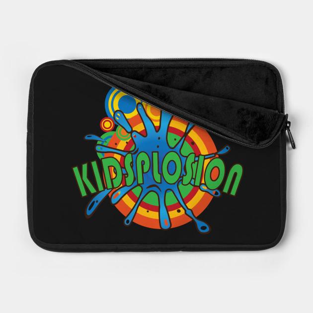 Kidsplosion 2017 Swag!