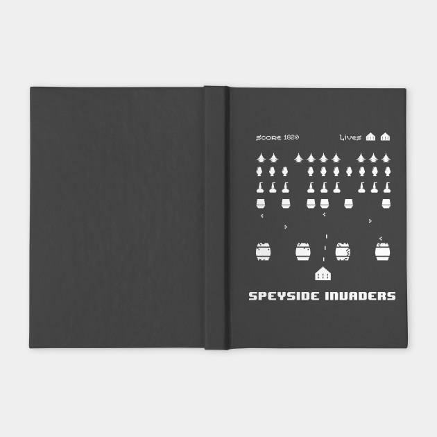 Speyside Invaders