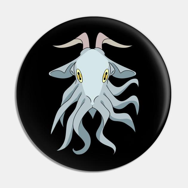 Octogoat v1