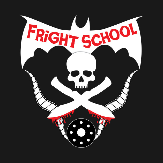 Fright School Official