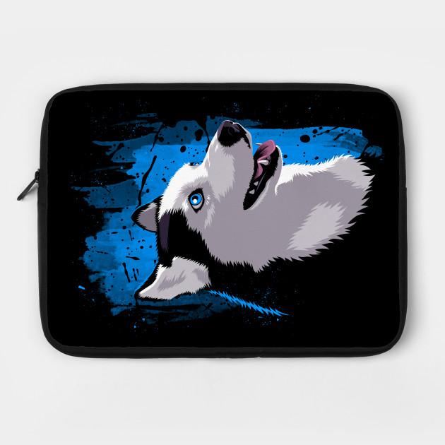 Husky Stain