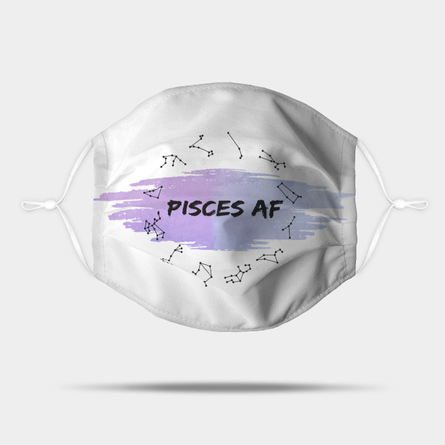 Pisces Af : Spiritual Birth signs