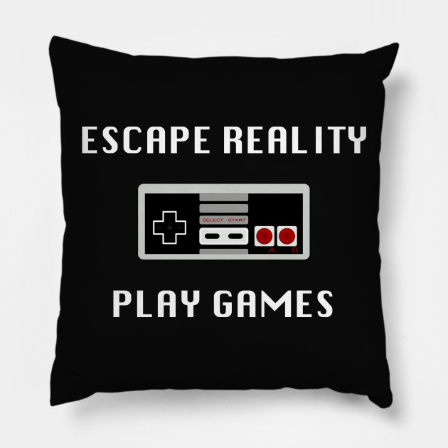 ef693d0210db Escape Reality Play Games - Video Gamer Design - Video Games ...